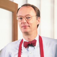 Christopher Kimball, Cook's Illustrated