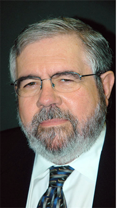 David Cay Johnston in a Newspaper Death Watch interview
